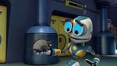 Болт и Блип спешат на помощь 2011 кадры
