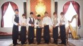 Клуб свиданий старшей школы Оран 2011 кадры