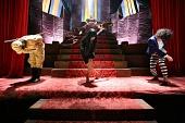 Театр призраков 2006 кадры
