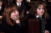Гарри Поттер и Тайная комната (2002) - фильм смотреть онлайн 2002 кадры