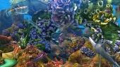 Риф 3D 2012 кадры