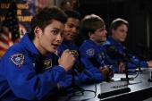 Космические братья 2012 кадры