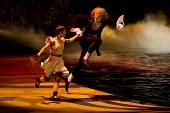 Cirque du Soleil: Сказочный мир 2012 кадры