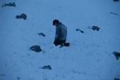 Тайна перевала Дятлова 2013 кадры