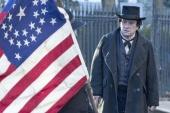 Линкольн 2012 кадры