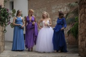 О чем молчат девушки 2013 кадры