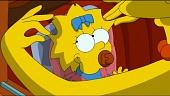Симпсоны: Мучительная продленка 2012 кадры