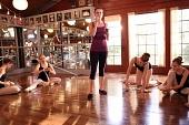 Балерины 2012 кадры