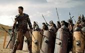 Спартак: Кровь и песок 2010 кадры