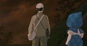 Могила светлячков 1988 кадры
