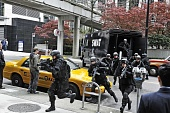 Нападение на Уолл-стрит 2013 кадры