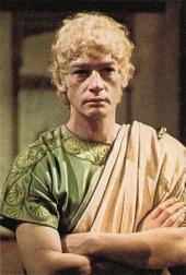 Я, Клавдий 1976 кадры
