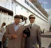 Бриллиантовая рука 1968 кадры