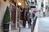 Уик-энд в Париже 2013 кадры