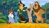 Том и Джерри и Волшебник из страны Оз 2011 кадры
