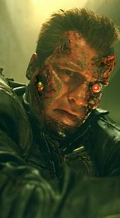 Терминатор 3: Восстание машин (2003) - фильм со Шварценеггером смотреть онлайн 2003 кадры