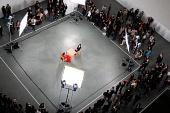 Марина Абрамович: В присутствии художника 2012 кадры