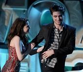 Церемония вручения премии MTV Movie Awards 2011 2011 кадры