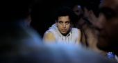 Интерьер: Садо-мазо-гей бар 2013 кадры