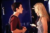 Американский пирог 1 (1999) - молодёжная комедия смотреть онлайн 1999 кадры