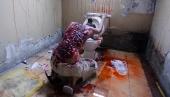 Лихорадка: Пациент Зеро 2013 кадры