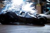Бэтмен: Начало 2005 кадры
