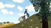 Про барана и козла 2004 кадры