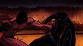 Черная Пантера 2010 кадры