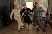 Кавказская пленница! 2014 кадры