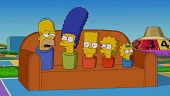 Симпсоны 1989 кадры