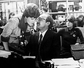 Служебный роман 1977 кадры