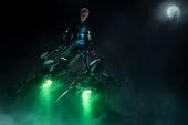 Новый Человек-паук: Высокое напряжение 2014 кадры