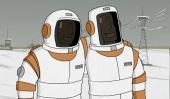 Мы не можем жить без космоса 2014 кадры