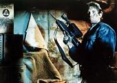 Терминатор (1984) - первая часть боевика с Арнольдом Шварценеггером смотреть онлайн 1984 кадры