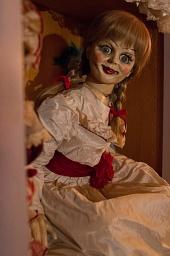 Проклятие Аннабель / Annabelle (2014)