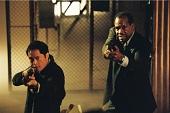 Пила Игра на выживание 2004 - первая часть серийного фильма ужасов смотреть онланй 2004 кадры