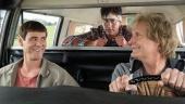Тупой и еще тупее 2 (2014) - фильм с Джимом Керри смотреть онлайн 2014 кадры