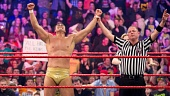 WWE Королевская битва 2011 кадры