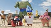 Губка Боб в 3D 2015 кадры