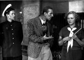 Укротительница тигров 1954 кадры