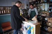 Сапожник (2014) - фильм с Адамом Сэндлером смотреть онлайн 2014 кадры