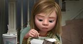 Головоломка 2015 - семейный мультфильм в жанре комедия смотреть онлайн 2015 кадры
