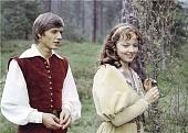 кадр №2 из фильма Ослиная шкура (1970)