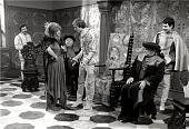 кадр №3 из фильма Ослиная шкура (1970)