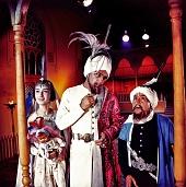 кадр №3 из фильма Волшебная лампа Аладдина (1967)