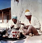 кадр №2 из фильма Волшебная лампа Аладдина (1967)