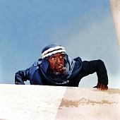 кадр №1 из фильма Волшебная лампа Аладдина (1967)