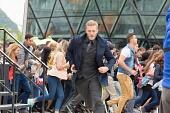 Шпион (2015) - смотреть комедийный боевик с Джейсоном Стэйтемом онлайн в HD 2015 кадры