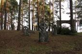 Парень с нашего кладбища 2015 кадры
