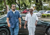Миссия в Майами - комедийный боевик смотреть онлайн 2016 кадры